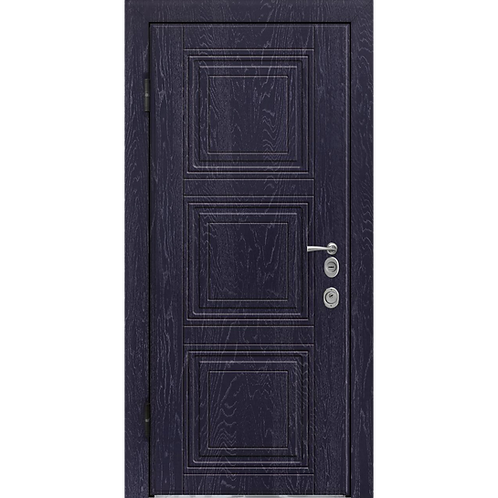 Наружная одностворчатая дверь Ле-гран