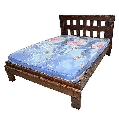 Кровать под старину Купец 1