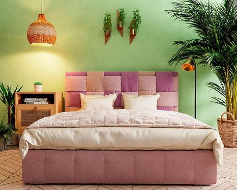 Кровать Коста Оливия