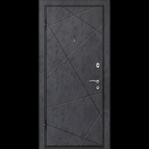 Наружная входная дверь Легран Волкодав