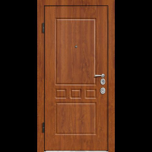 Входная дверь с терморазрывом Легран база-3-4