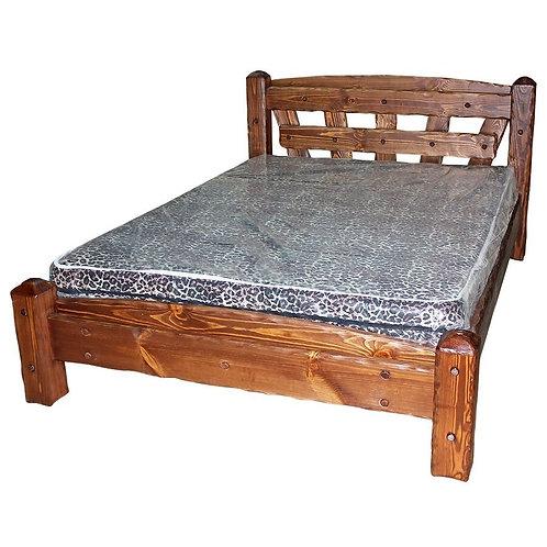 Кровать под старину Добряк