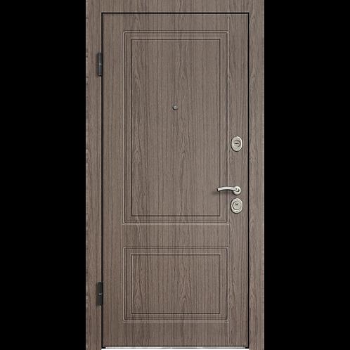 Стальная одностворчатая дверь Ле-Гран база-2