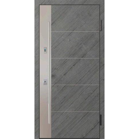 Входная дверь Legran Lummix Premium LM-25