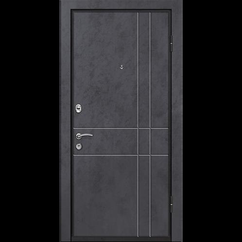Входная стальная дверь Легран Волкодав ST-26