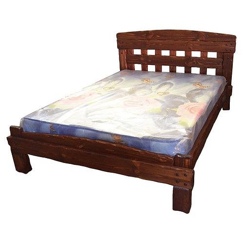 Кровать под старину Барин 1