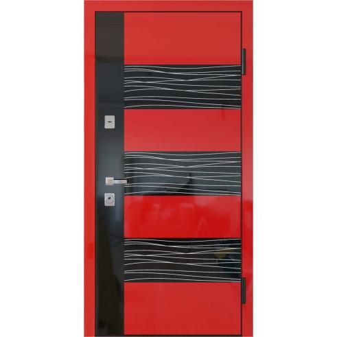 Входная дверь Legran Lummix Premium LS-21