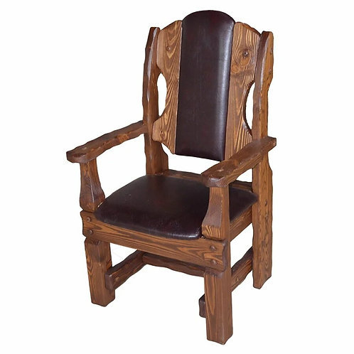 Кресло Лорд (кожа)