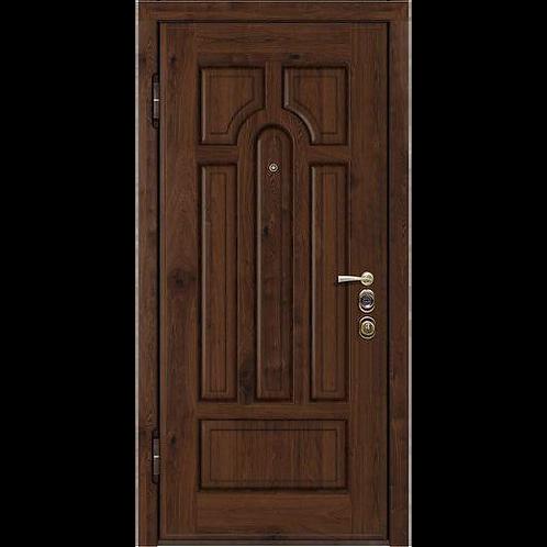 Одностворчатая стальная дверь Легран
