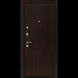 Korichnevyj-shelk-stalnaya-vhodnaya-dver