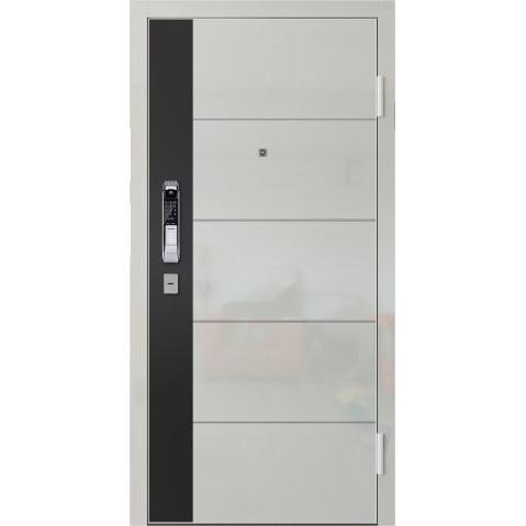 Стальная дверь Legran Lummix Premium LM-23