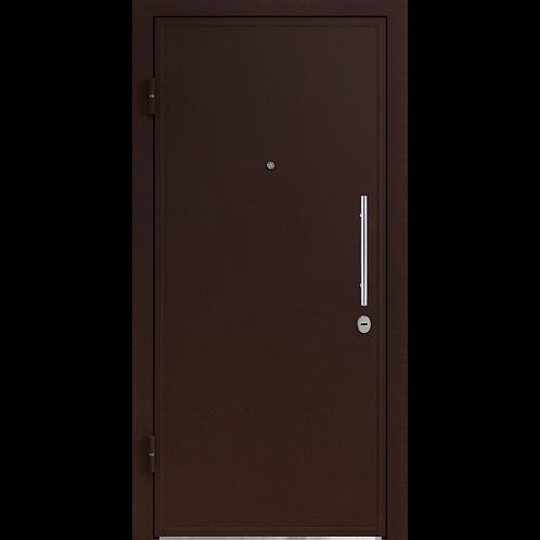 Одностворчатая наружная дверь Ле-Гран база-25