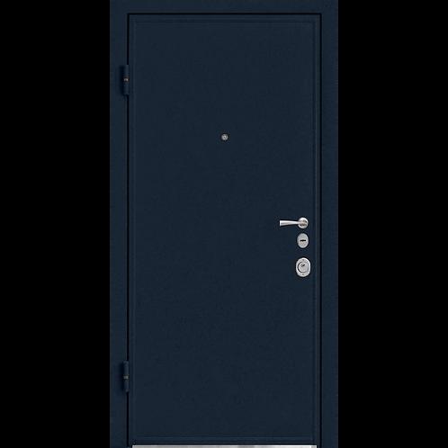 Входная однопольная дверь Ле-Гран база-3