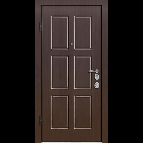 Входная дверь с терморазрывом Легран база-24