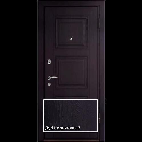 Стальная дверь Легран Волкодав ST база-42