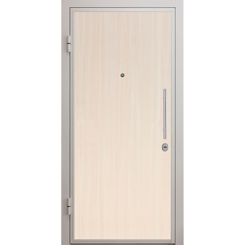 Стальная однопольная дверь Ле-Гран база-26