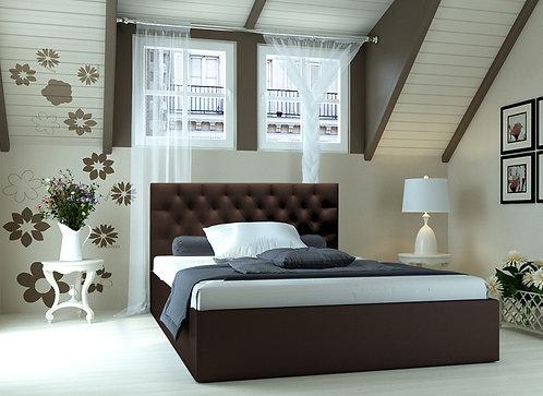 Кровать Коста Блюз