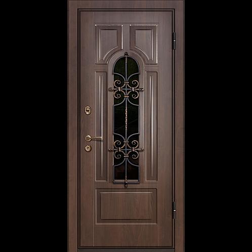 Стальная дверь Легран Волкодав