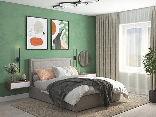 Кровать Коста Торрес