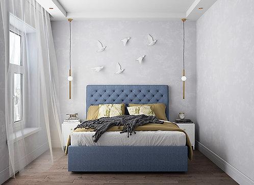 Кровать Коста Вирджиния