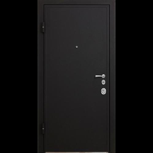 Входная одностворчатая дверь Ле-гран