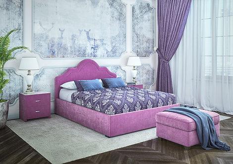 Кровать Коста Ирис