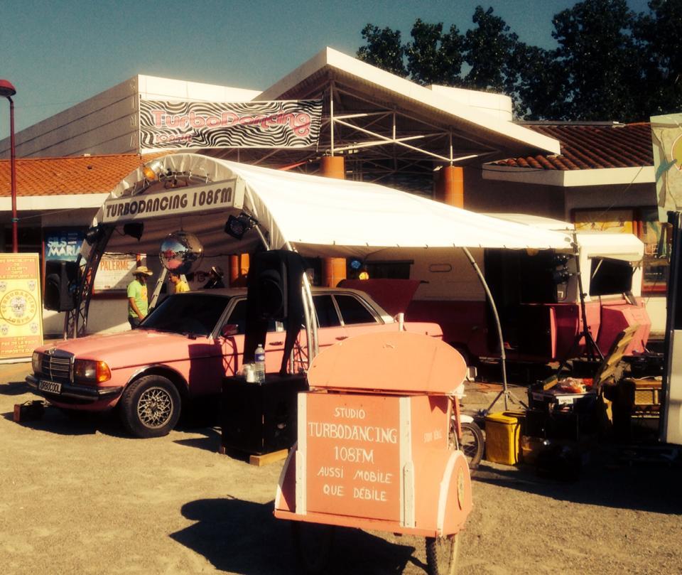 Festival de rue de ramonville 2014