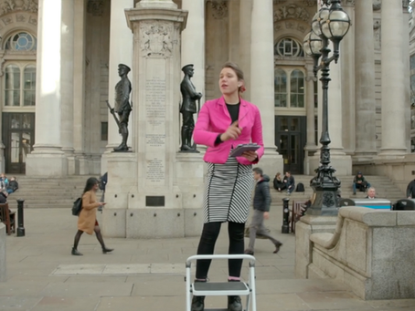 Manifest of Enough