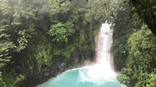 Visiting Tenorio National Park/Rio Celeste