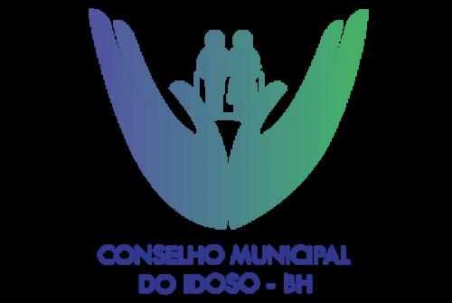 Logotipo Conselho Municipal do Idoso de BH