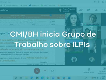 CMI/BH inicia Grupo de Trabalho sobre ILPIs