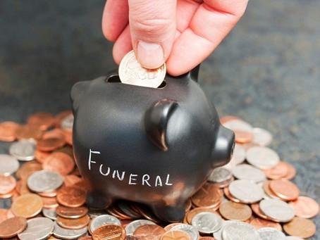 Meu dinheiro está seguro em um plano funerário?