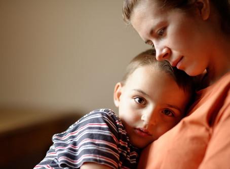Saiba como lidar melhor com o luto infantil