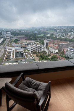 Penthouse in Zürich