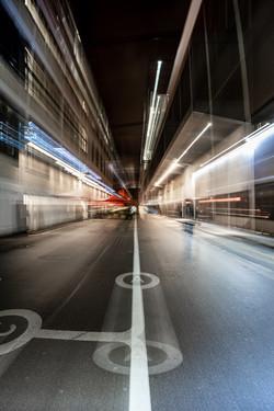 Architekturfotografie, Zürich