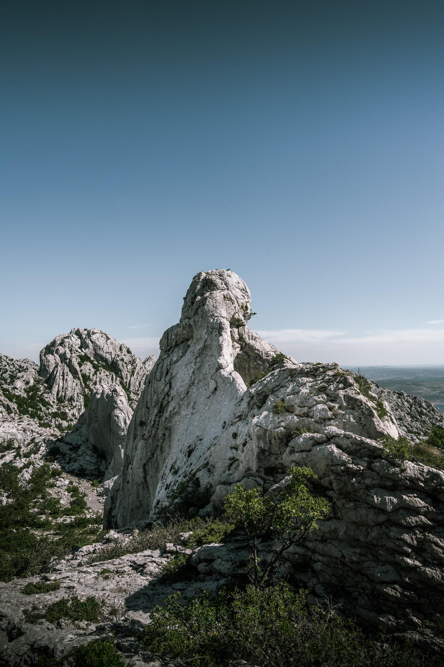 Naturschutzgebiet in Kroatien