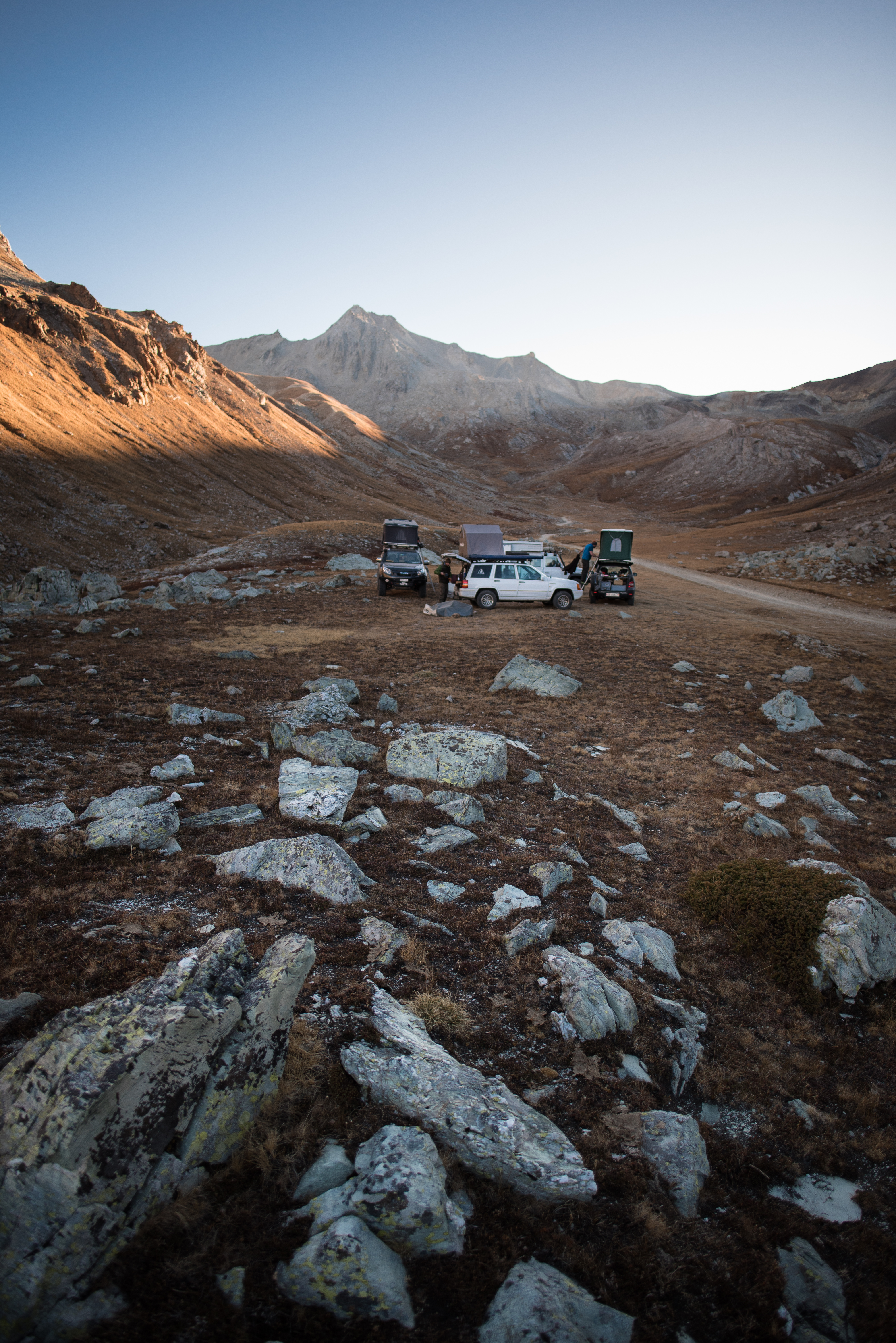 Offroad, Jeep, Adventure