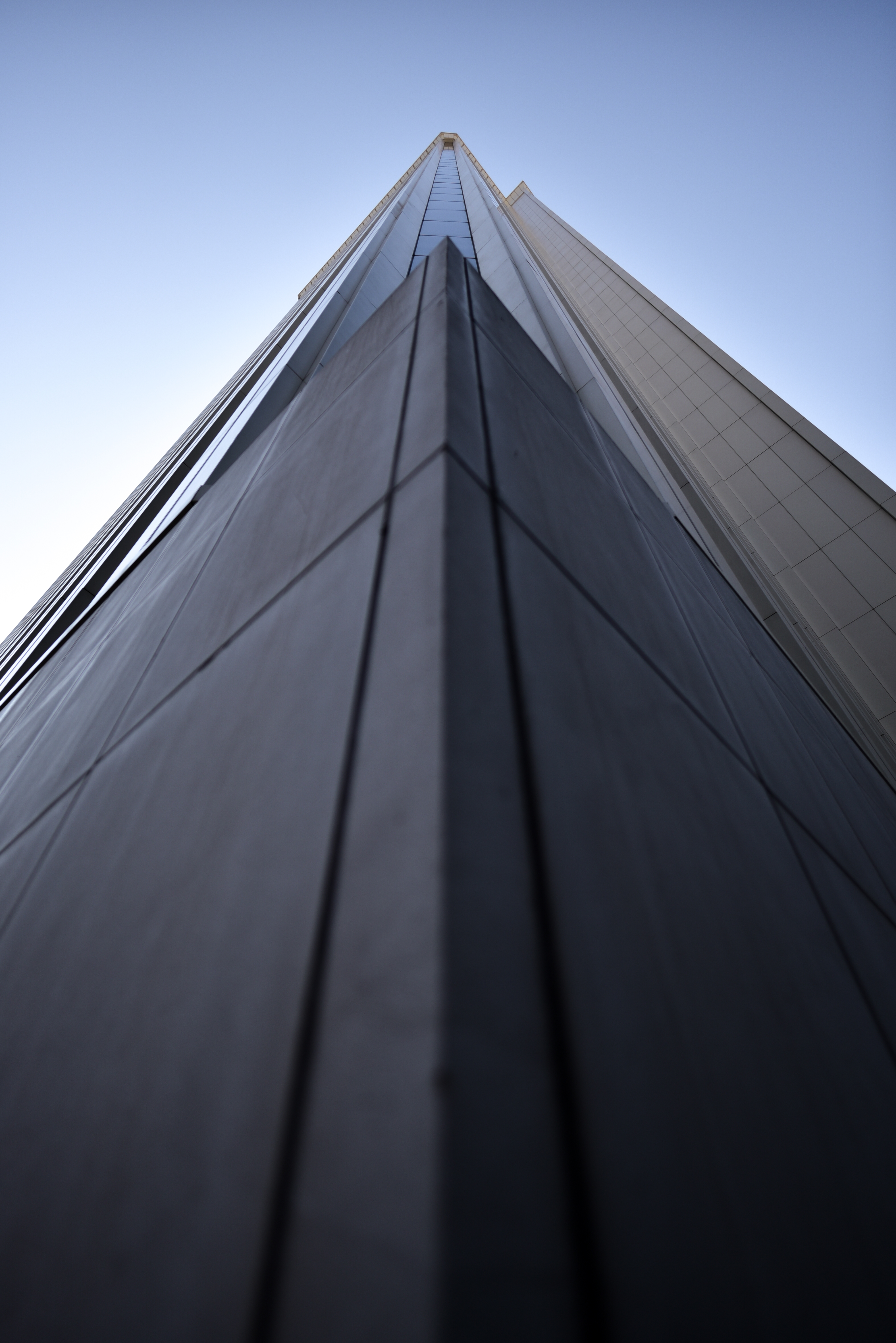 Architekturfotografie, Madrid