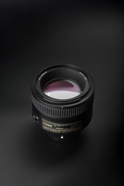 Nikor lens shoot