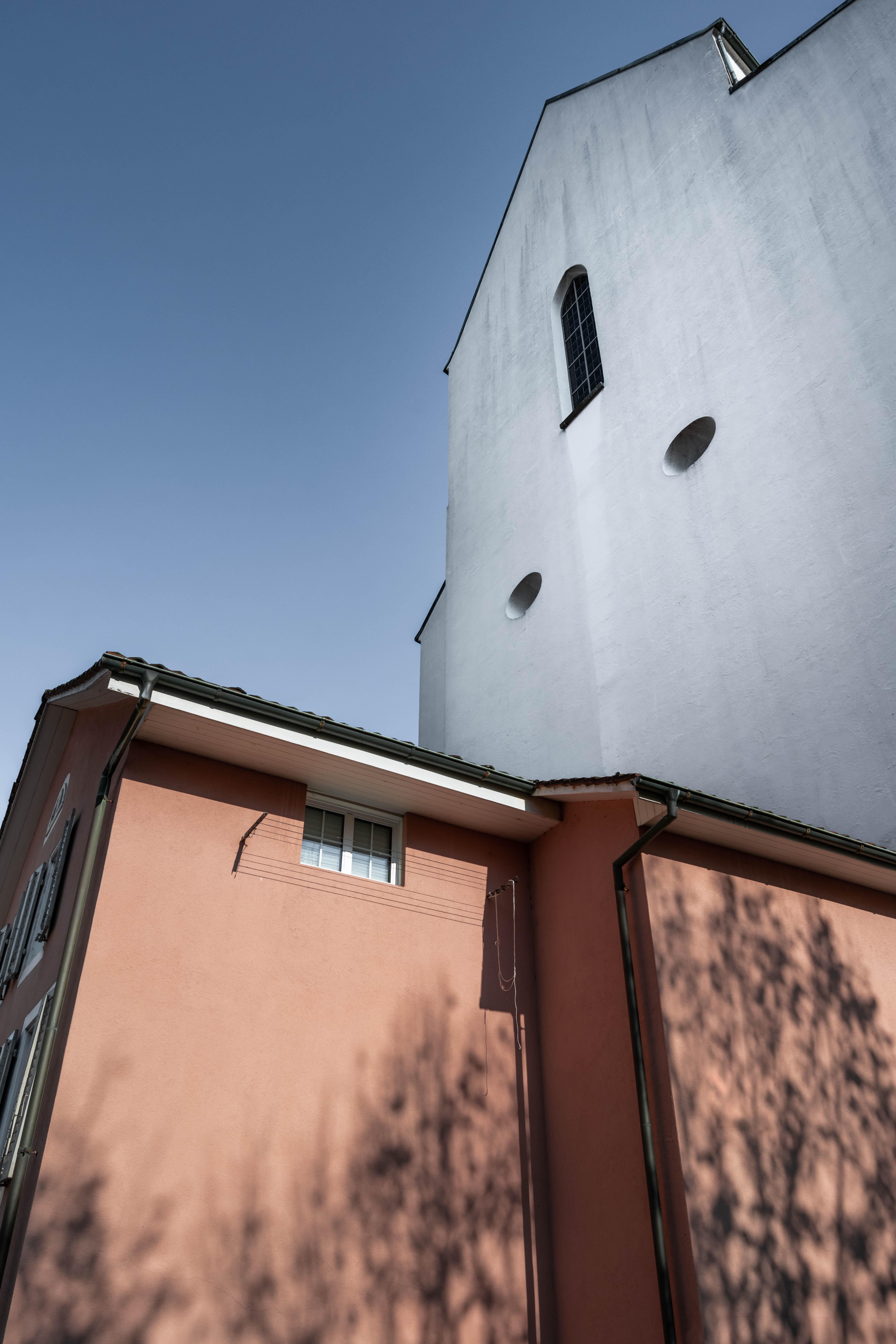 Architekturfotografie, Aarau