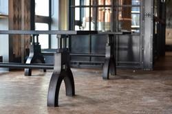 Auftragsarbeit für Hediger Metallbau & Unikate GmbH