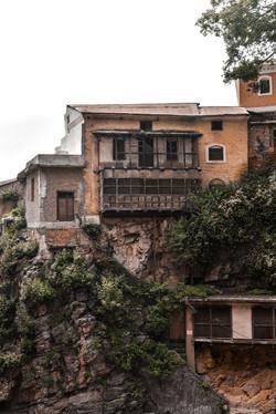 Architekturfotografie, Nepal