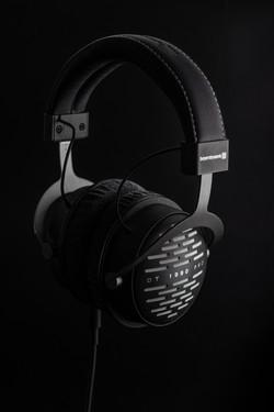 Headphones Beyerdynamics