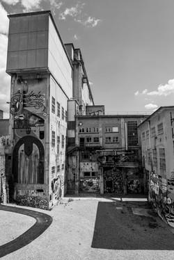 Architekturfotografie, Solothurn