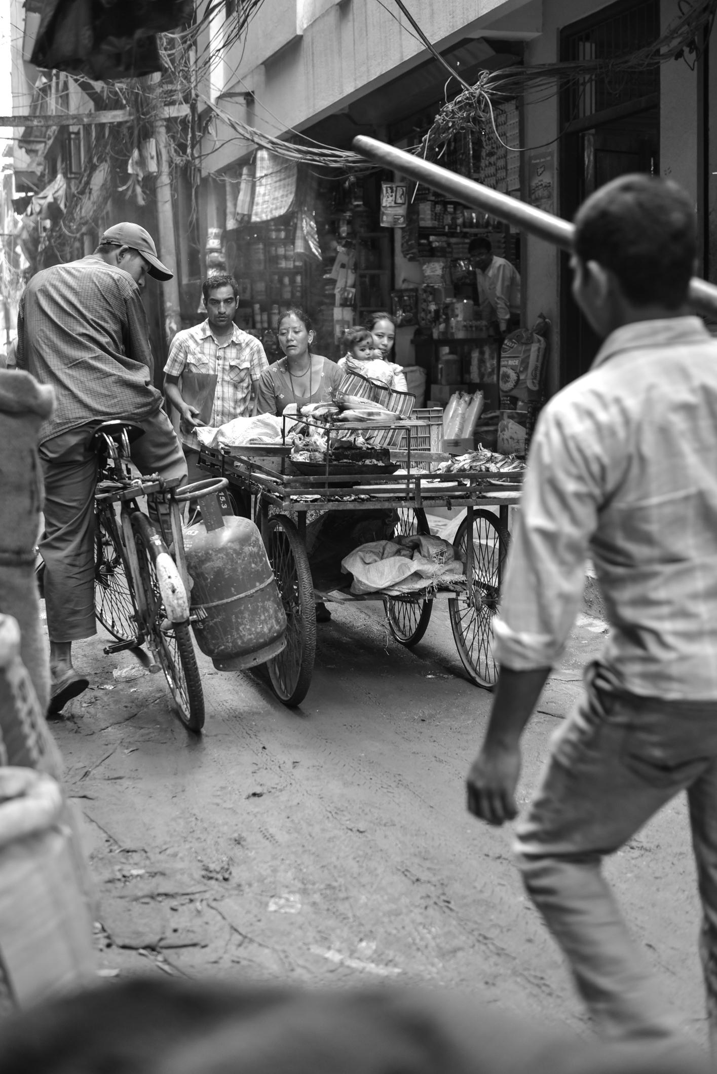 Markt Nepal