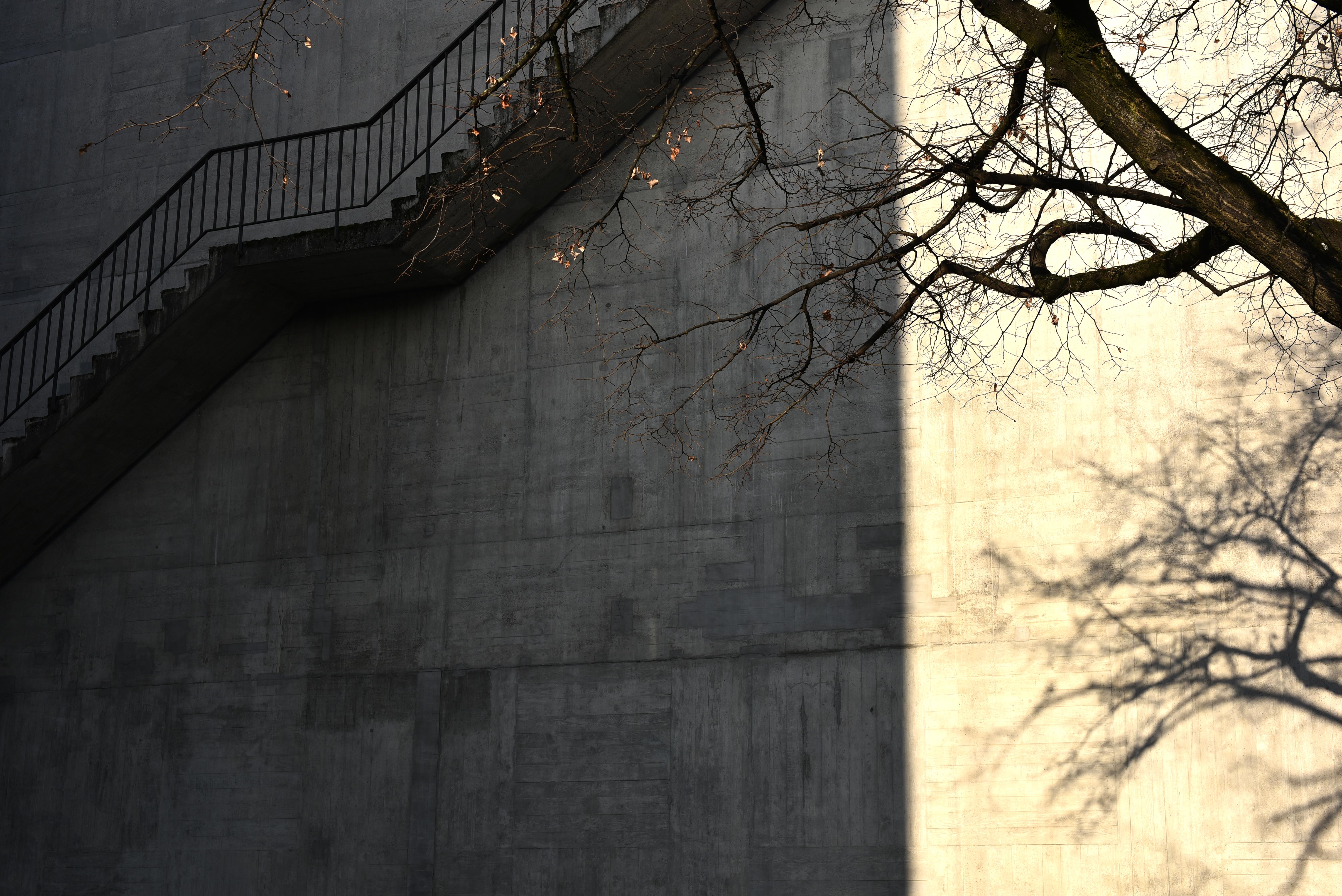 Architekturfotografie, Basel