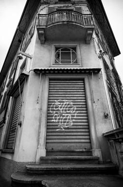 Architekturfotografie, Lugano