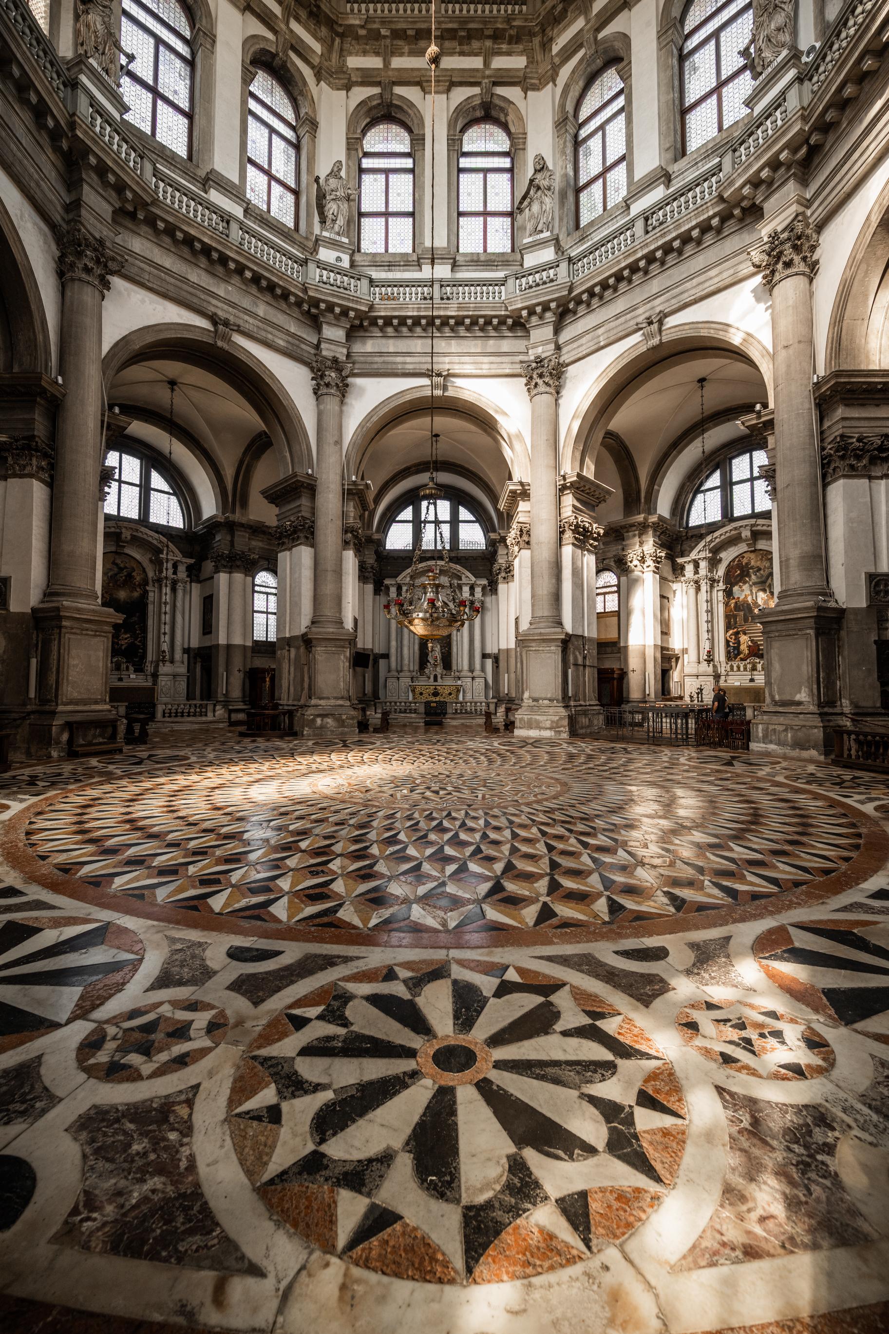 Architekturfotografie, Venedig