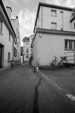 Architekturfotografie, Schaffhausen