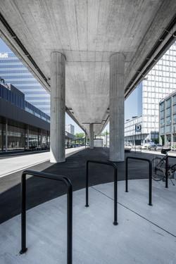 Architekturfotografie, Glatt